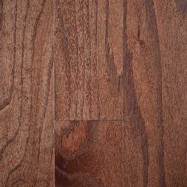 Lewis Collection Engineered Hardwood in Granola - 3/8' x 3' (25.5sqft/case) - 3/8' x 3'